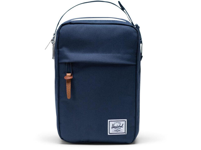Herschel Chapter Connect Sacoche de voyage, navy